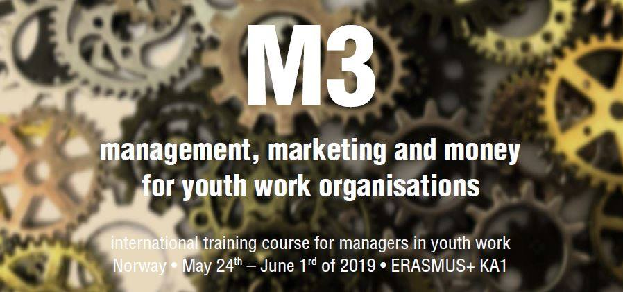 M3 – Management, Marketing, Money – TC in Norway, 2019