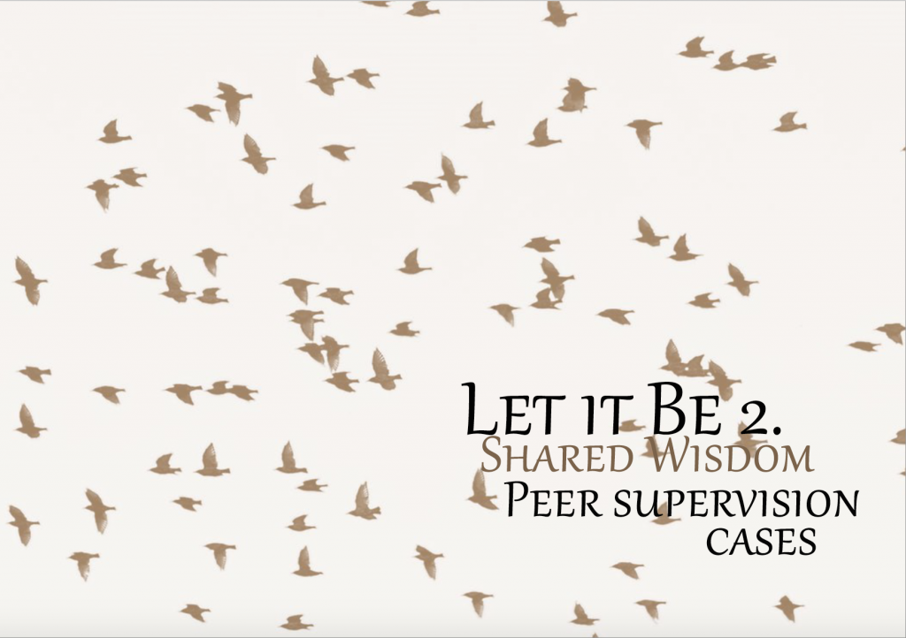 Booklet from TC Let it be 2. – Shared Wisdom