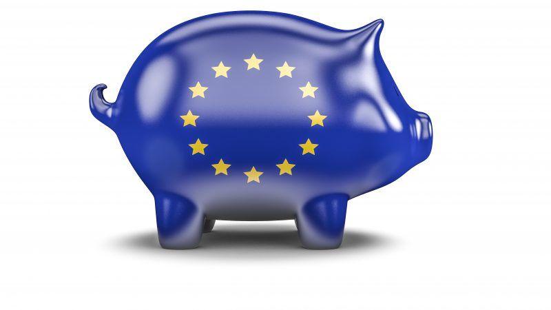 How The EU Budget Is Spent: Erasmus+